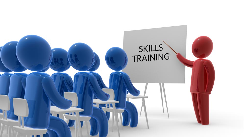 Skilled Training Fund (SAF) - Ibservices